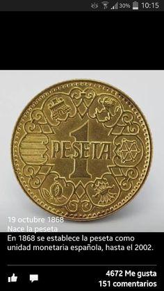 Peseta.♡♡