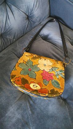 Vintage purse Etsy Define self Define Self, Saddle Bags, Purses, Etsy, Vintage, Fashion, Backpacks, Handbags, Moda