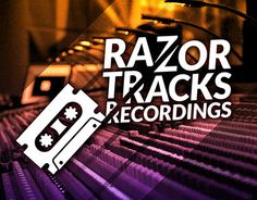 "Check out new work on my @Behance portfolio: ""Razor Tracks Recordings"" http://be.net/gallery/37021077/Razor-Tracks-Recordings"