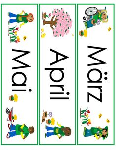 spring month word wall cards in French French Teaching Resources, Spanish Activities, Teaching French, Activities For Kids, French Flashcards, Kindergarten Language Arts, Elementary Spanish, Core French, French Classroom