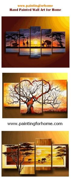 Abstract landscape painting for home decoration. 100% hand painted art painting for sale! 15% off & Free shipping to worldwide!!! #painting #art #wallart #largepainting #landscapepainting #walldecor #homedecor #artpainting