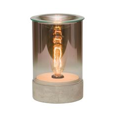 One of the newest Scentsy Warmers....how cool is this! It's an Edison Bulb Warmer. Cksavoryscents.scentsy.us