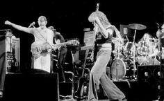 Frank Zappa Berlin february 1978