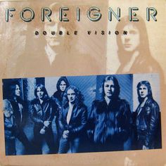 Foriegner, a memorable concert... can't even talk about what happened... ya, I'd see them again!