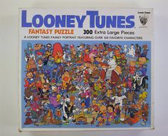 luv Looney Tunes