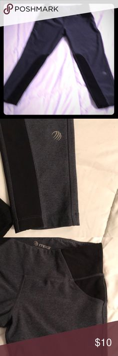 Work out pants Good use condition, fit very nicely Pants Leggings