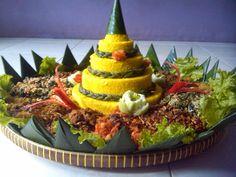 Catering tumpeng (021) 92147352: Pesan nasi tumpeng grogol Jakarta barat