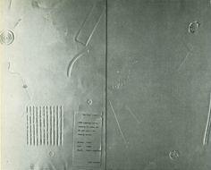 Toshi Ichiyanagi(一柳 慧)'The Field', 1966