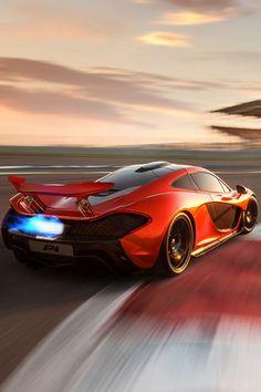 imposingtrends:McLaren P1 | ImposingTrends | Facebook |...