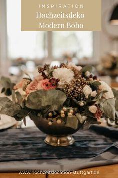 Modern Boho Hochzeitsdekoration Inspiration, Table Decorations, Modern, Furniture, Home Decor, Biblical Inspiration, Trendy Tree, Decoration Home