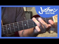 In this John Fogerty style guitar lesson, you'll learn several classic Fogerty / CCR style lead guitar licks that you can apply to your own playing. This les...