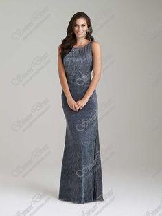 Allur Bridesmaid Dress Style 1472