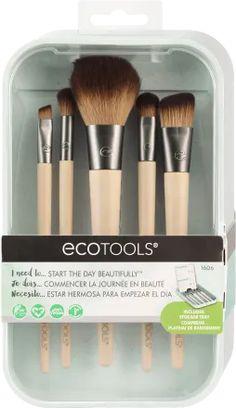 EcoTools sada štětců Start ECO, 5 ks | dm.cz Shop, Beauty, Beauty Illustration, Store