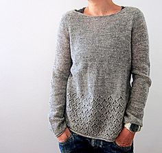 Ravelry: Amory pattern by Isabell Kraemer