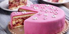 Cake Cookies, Cupcake Cakes, Torte Cake, Hungarian Recipes, Sweet And Salty, No Bake Cake, Sweet Recipes, Cookie Recipes, Food To Make