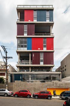 Galeria - Edifício BOX 298 / Andrade Morettin Arquitetos Associados - 5