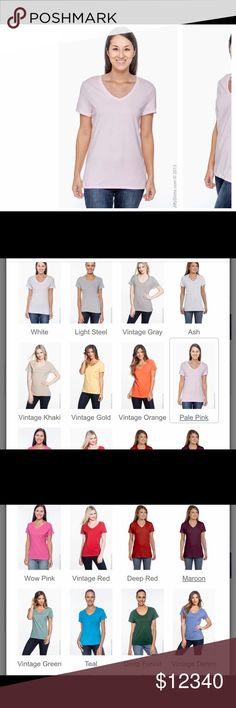 Loose Fitted Tees Choices Tops Tees - Short Sleeve
