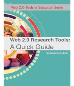 Web 2.0 Research Tools - A Quick Guide