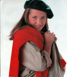 Sophie Marceau 1984