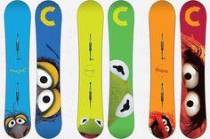 2013 Burton Restricted Custom Snowboard