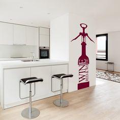 Vinilos decorativos on pinterest wall decal sticker - Vinilos decorativos para banos y cocinas ...
