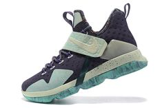 1a9d1e71a6be Glow In The Dark Nike LeBron 14