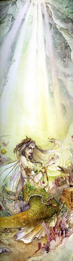 Stephanie Pui-Mun Law - Secret Treasure
