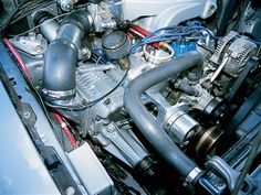 F B E F Ae B A Magazine Photos Photo Galleries on Buick 3800 Headers