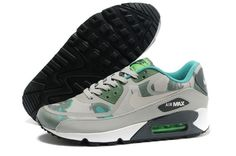 get cheap 59224 a423d Now Buy Mens Nike Grey Air Max 90 Trainers Shoes Lignt Prem Tape Moon  Greate Save Up From Outlet Store at Curryshoes.