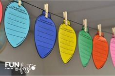 Love this idea for teaching students how to spread kindness during the Christmas season.