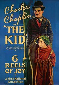 El chico 1921 online dating