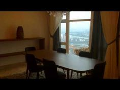 Penthouse apartment for rent in Saigon Pearl  4 brs US$ 4500 / month Penthouse Apartment, Villa, Windows, Flooring, Pearls, Beads, Wood Flooring, Beading, Fork