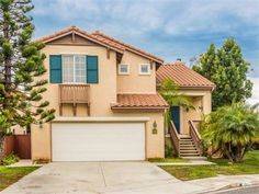 Single Family Home, Single Family Home for sales at 6441 Agate Way  Carlsbad, California 92011 United States