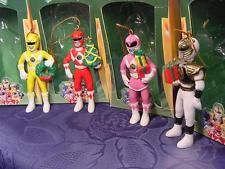 Power Rangers Ornament New In Box | Christmas toys and ornaments ...