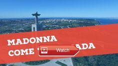 MADONNA MUDASE PARA A MARGEM SUL  Farto de ver as celebridades todas a comprar casa em Lisboa convido a Madonna a vir antes morar para Almada Agradec