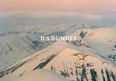 D.S.Dundee Autumn/Winter 2010 Lookbook