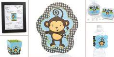 Monkey Boy Theme