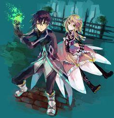 tales+of+xillia+jude+anime | Tags: Anime, Salt (Artist), Tales of Xillia, Jude Mathis