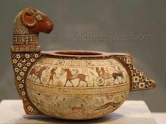 Hyksos Égypte