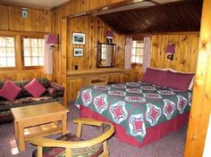 One Room Cabins best canada: one room cabin individual cabin with 1 queen bed