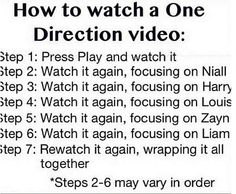 Haha I do this all the time! :)
