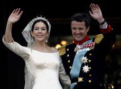 Fashion Police Files - Royal Wedding Dresses