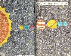 saportagabes:    Planets.