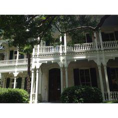 San Antonio I Historic home
