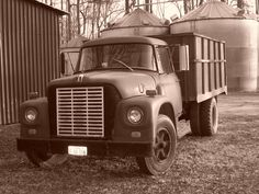 1953 gmc farm truck | Farming - The Good Life | Pinterest ...
