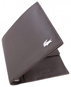 Buy a Lacoste wallet from our extensive collection. We offer designer leather wallets at Grahams of Bath. Shop now for fast shipping on all Lacoste wallets.