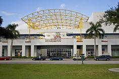 Museum of Discovery and Science, Fort Lauderdale, FL