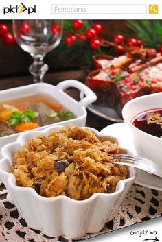 Tradycyjne, polskie dania wigilijne zasługują na wyjątkową oprawę. <3 #tradicional #food #poland