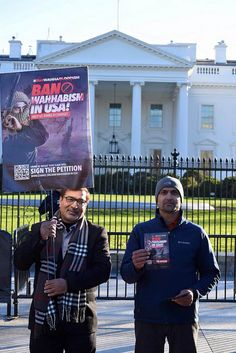 Ban Wahhabism Campaign – The White House