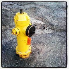 Jorge Ayala - Toronto Hydrant #1 (2012)